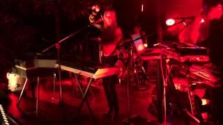 Mary Komasa Come live koncert Na Lato Warszawa
