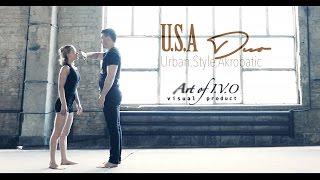 U.S.A Duo