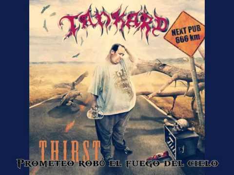 Tankard   G A L O W  Subtitulado español