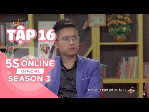 5S Online - Mùa 3 - Tập 16: Món quà khó đỡ - phần 2