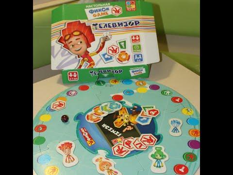 Настольная игра Фиксики Тыдыщ, обзор, играем вмести, игры для детей и взрослых!!!