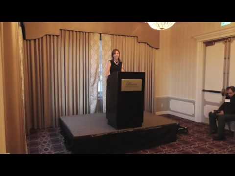 Third Annual San Francisco Diversity Reception Keynote (with intro)