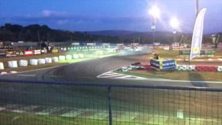 Mediterranean Drift Challenge (MDC) at Kartodromo
