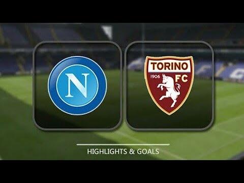 Download Serie - A Highlight| Napoli vs Torino 2-2  All Goals 06/05/20