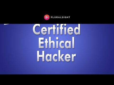 Ethical Hacking - Password Hacking