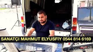 mahmut elyusfi full müzik