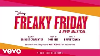 """Somebody Has Got to Take the Blame (From """"Freaky Friday: A New Musical""""/Audio Only)"""