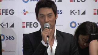 "Korean Drama ""DREAM"" Press Conference -3/5-"