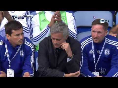 Download [Premier League 2015/2016] Everton vs Chelsea 3-1 - 5^ giornata