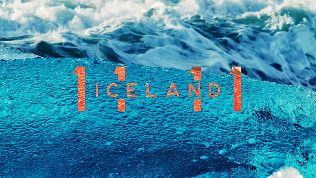 1111 Iceland (Trailer for David Wolfe's New Film)