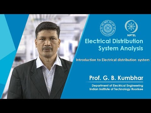 NPTEL :: Electrical Engineering - NOC:Electrical