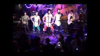 2015年12月12日(土)渋谷クロコダイルにて行われたダイナマイトポップ...