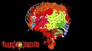 Brain Collapse - New Song (Pre-Production 2012)