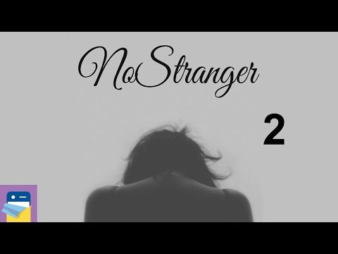 NoStranger (No Stranger): iOS Gameplay Walkthrough Part 2 (by Scott Mulligan)