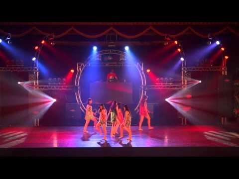 2013Summer Beat XII~鳳商熱舞104級