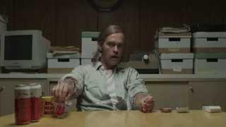 «True Detective» parody – fra NRK Komiprisen –outtake