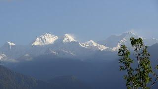 Тибет- гора
