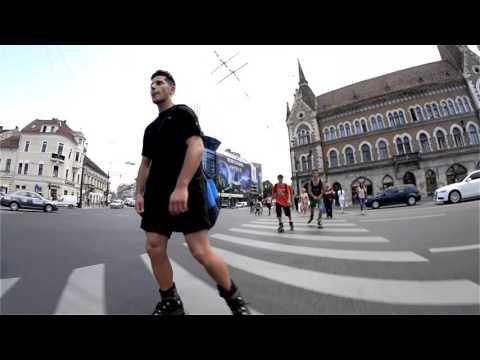 Crazy trip to Cluj-Napoca