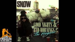 Snow tha Product ft. Cyhi The Prince - Hold You Down [Thizzler.com]