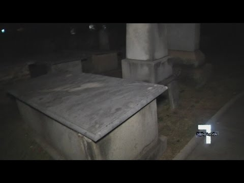 Haunted Greenville: Uncovering Local Ghost Stories