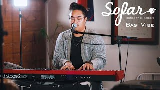Basi Vibe - Super Rich Kids (Cover) | Sofar San Francisco
