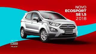 Ano Novo Duvel: Focus e EcoSport