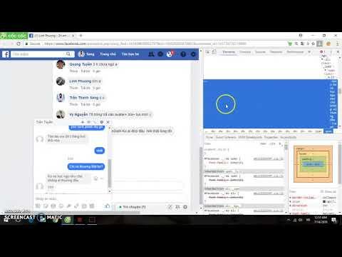 Cách chỉnh sửa tin nhắn(hack tin nhắn)