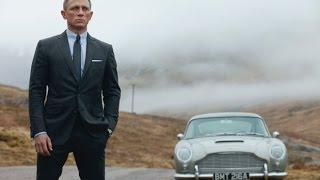 James Bond is on TV again by Dr Pickup Beaujolais Nouveau evening Le Saint-James. 81000 Albi