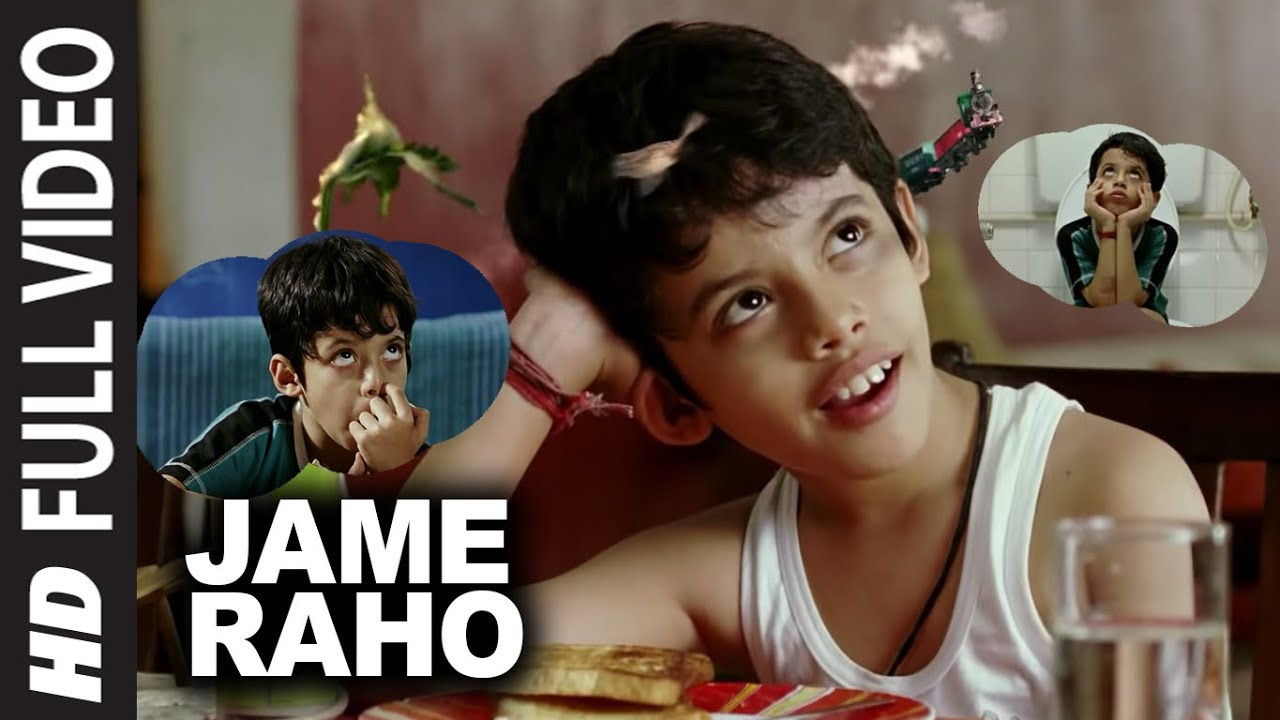 Image result for Jame Raho from Taare Zameen Par