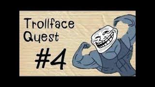 ¡¡Las Olimpiadas de un Troll!! | TrollFace Quest 4
