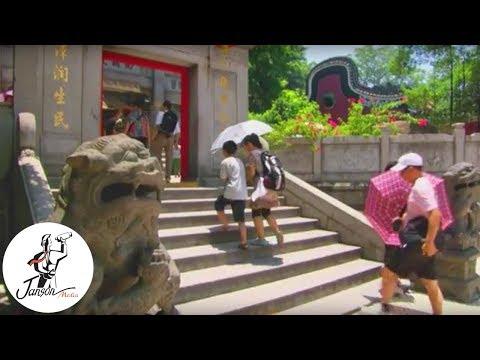 Richard Bangs: Adventures With Purpose  Hong Kong