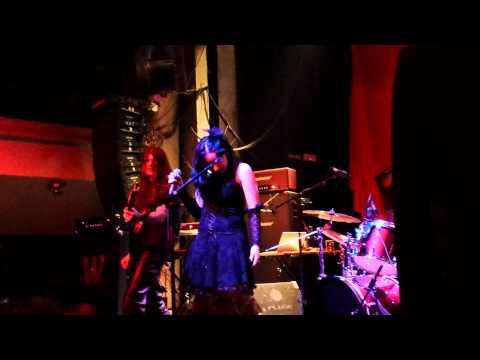 Sorronia - My Eternal Land Live Madrid 2014