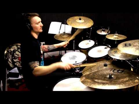 Craig Reynolds Drums   Jazz Fusion   It's Our World