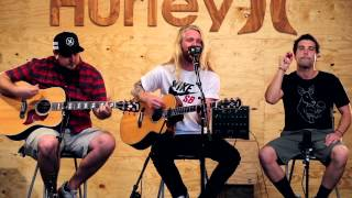 CLOSE YOUR EYES IN THE HURLEY STUDIOS: KINGS OF JOHN PAYNE (ACOUSTIC)
