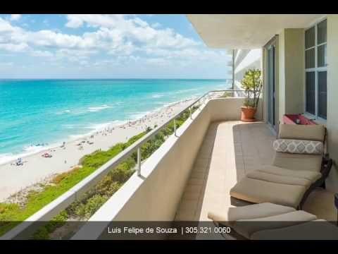 Oceanside Plaza Unit 15D | Miami Beach, FL