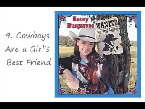 Kacey Musgraves - Wanted: One Good Cowboy (Full Album)