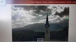 Hotel LOY Webcam Gröbming: 6.5.2020/10:28