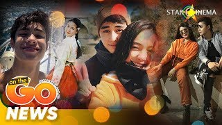 MayWard, DonKiss, and LoiNie's firsts of 2019! | Star Cinema News
