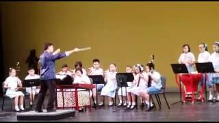 Publication Date: 2017-03-18 | Video Title: 南元朗官立小學13~14年畢業禮- 中樂表演(1)