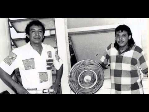 El Turpial Diomedes Diaz & Juancho Rois En Parranda