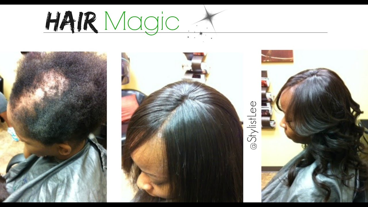 Best Los Angeles Hairstylist For Weaves , Haircuts