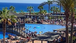 Occidental Jandia Playa Hotel, Fuerteventura Spain 4K