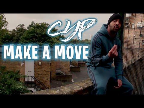 Cyp Cyprus -MAKE A MOVE
