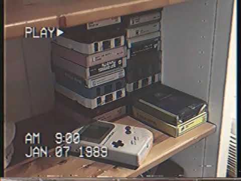 VHS Camcorder App For Android!