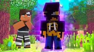Minecraft: MARCA DA MALDIÇÃO *poderes incríveis* - NARUTO SHIPPUDEN Epi. 10 ‹ Koow › thumbnail