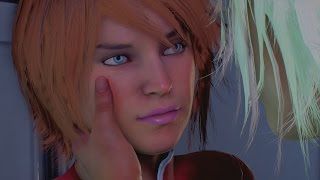 Mass Effect Andromeda - Complete Suvi Romance (How to Romance Suvi)