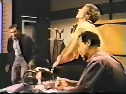 1. Lois Nettleton in Bracken's World: Nude  episode with Steve Ihnat