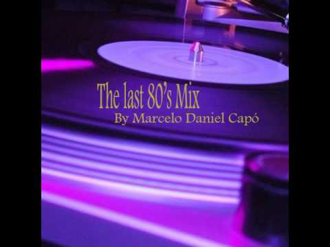 VA -  The Last 80's Mix