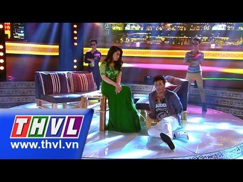 THVL | Danh hài đất Việt - Tập 4: Tin đồn - Kiều Oanh, Hoàng Nhất