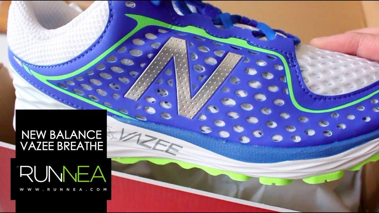 new balance vazee breathe v1